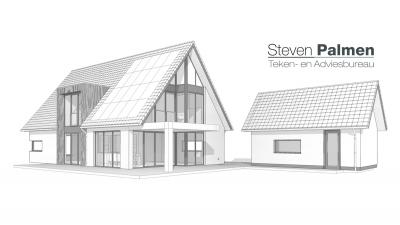 Steven Palmen Architect Weert