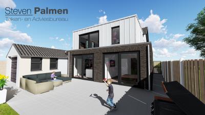 Steven Palmen Noord-Limburg